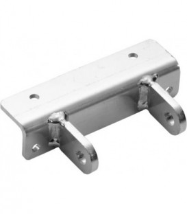 HINGE BRACKET SQUARE 25