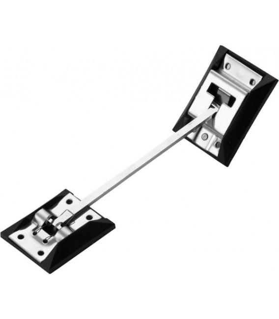 """Retractable door retainer """"T"""" 180mm"""