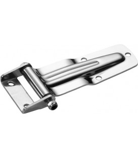 "Side hinge Lonia with ""U"" 25 bracket"