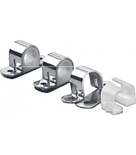 KIT TUBE CLAMPS (3)