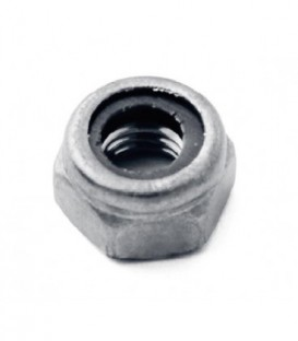 NUT FOR PUSH BUTTON SCREW